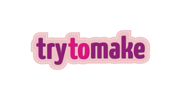 Logo for Trytomake.com
