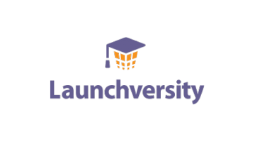 Logo for Launchversity.com
