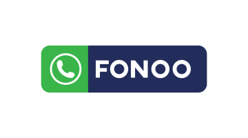 Logo for Fonoo.com