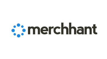 Logo for Merchhant.com