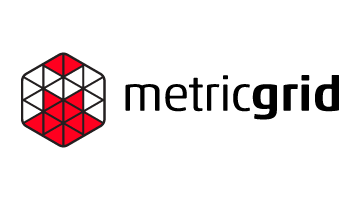 Logo for Metricgrid.com