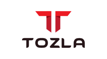 Logo for Tozla.com