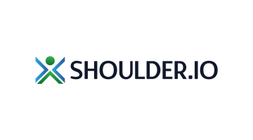 shoulder.io