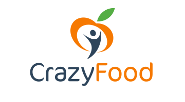 Logo for Crazyfood.com