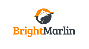 Logo for Brightmarlin.com