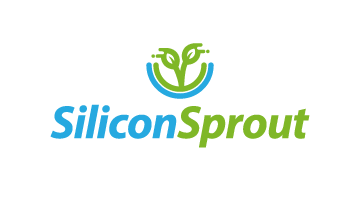 Logo for Siliconsprout.com