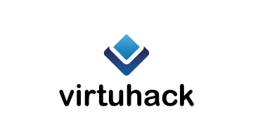 Logo for Virtuhack.com
