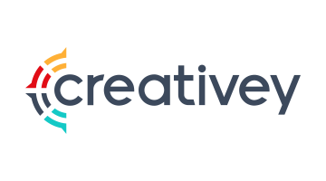 Logo for Creativey.com