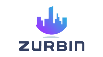 Logo for Zurbin.com