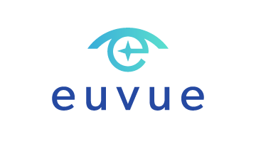 Logo for Euvue.com