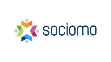Logo for Sociomo.com