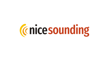 Logo for Nicesounding.com