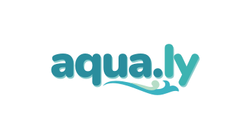 Logo for Aqua.ly
