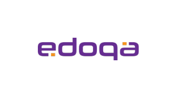 Logo for Edoqa.com