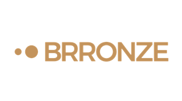 Logo for Brronze.com