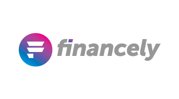 Logo for Financely.com