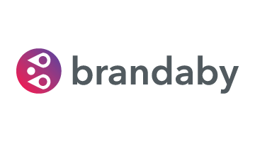 Logo for Brandaby.com