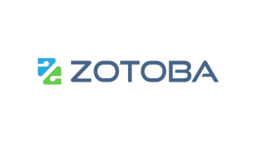 Logo for Zotoba.com