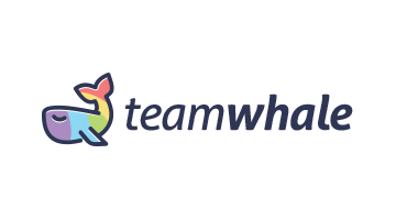 Logo for Teamwhale.com