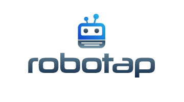Logo for Robotap.com