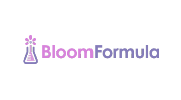 Logo for Bloomformula.com