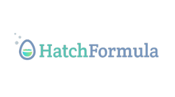 Logo for Hatchformula.com