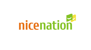 Logo for Nicenation.com
