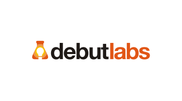Logo for Debutlabs.com