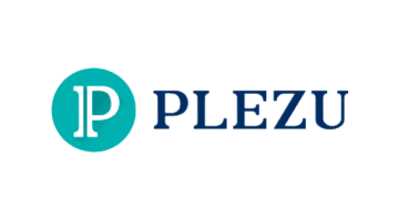 Logo for Plezu.com