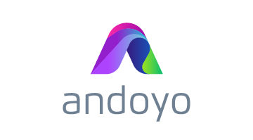 Logo for Andoyo.com