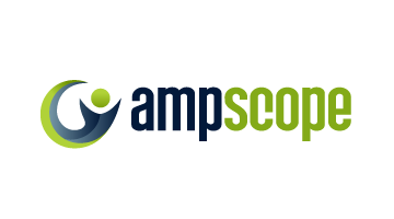 Logo for Ampscope.com