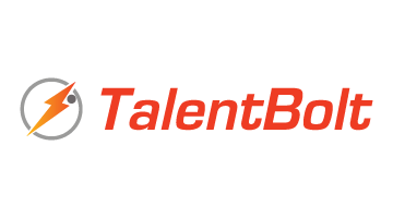 Logo for Talentbolt.com