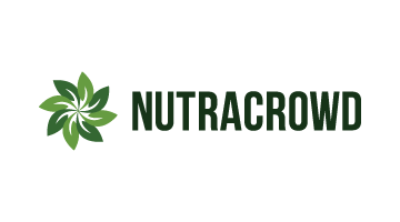 Logo for Nutracrowd.com