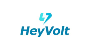 Logo for Heyvolt.com
