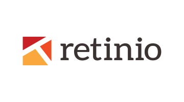 Logo for Retinio.com