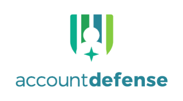Logo for Accountdefense.com
