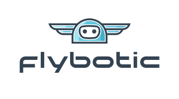 Logo for Flybotic.com