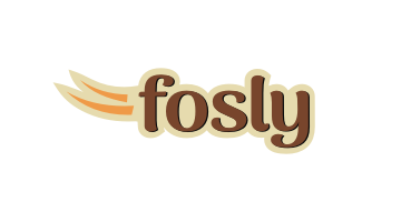 Logo for Fosly.com