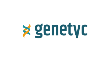 Logo for Genetyc.com