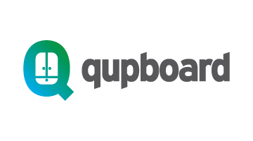 Logo for Qupboard.com