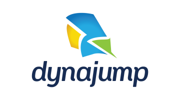 Logo for Dynajump.com