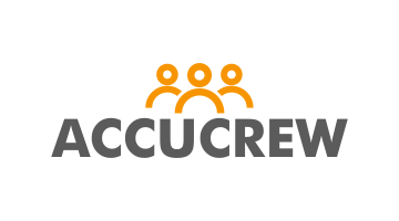 Logo for Accucrew.com