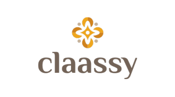 Logo for Claassy.com