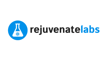 Logo for Rejuvenatelabs.com