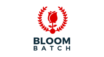 Logo for Bloombatch.com
