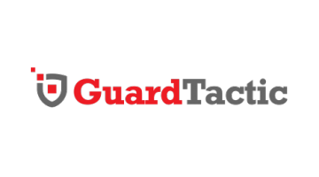 Logo for Guardtactic.com