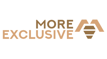 Logo for Moreexclusive.com