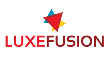Logo for Luxefusion.com