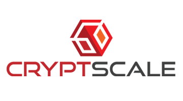 Logo for Cryptscale.com