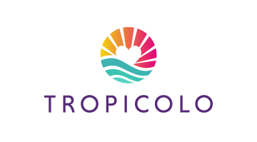 Logo for Tropicolo.com